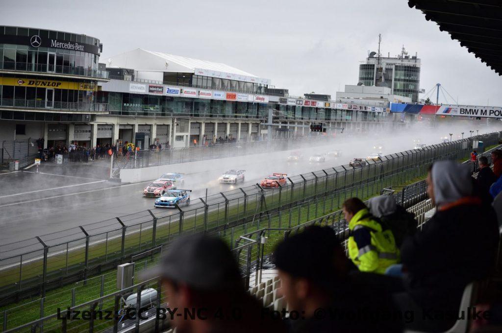 ADAC Saisonfinale Nuerburgring 2017