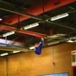 Trampolin Rheinische Einzelmeisterschaften 2017