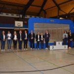 Trampolin RTB Pokal 2018