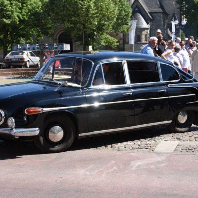 Tatra 603 Bj. 1963